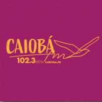 Rádio Caiobá FM - 102.3 FM