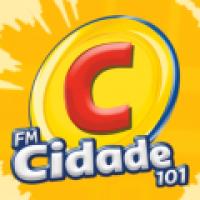 Rádio FM Cidade 101 - 101.9 FM