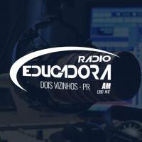 Rádio Educadora - 1300 AM