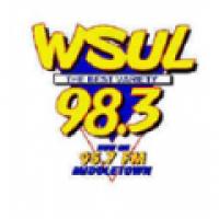 Rádio WSUL 98.3 FM