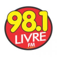 LIVRE FM 98.1 FM