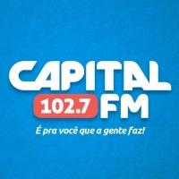 Rádio Capital FM - 102.7 FM