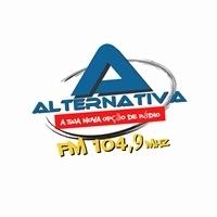 Rádio Alternativa FM 104.9