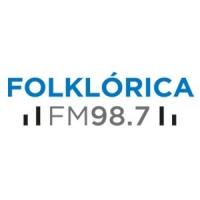 Radio Nacional Folklórica - 98.7 FM