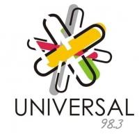FM UNIVERSAL 98.3 FM