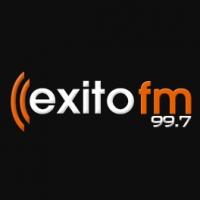 Radio Éxito FM - 99.7 FM
