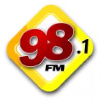 Rádio 98 FM - 98.1 FM