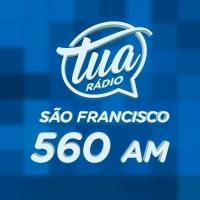 Tua Rádio São Francisco 560 AM