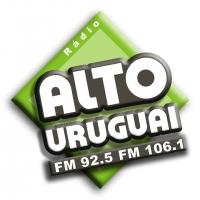 Rádio Alto Uruguai - 92.5 FM
