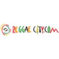 Logo Reggaecity Radio