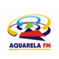 Rádio Aquarela 102.5 FM
