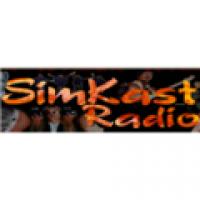 Logo SimKast Radio