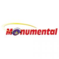 Rádio Monumental - 101.3 FM