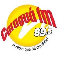 Rádio Caraguá FM - 89.5 FM