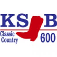 Rádio KSJB - 600 AM