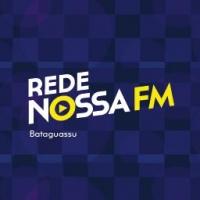 Rádio Nossa FM - 100.1 FM