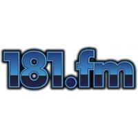 181.FM Christmas Mix