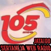 105 SERTANEJA WEB