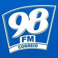 Rádio Correio 98 FM - 98.3 FM