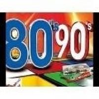 Radio 80S 90S Super Pop Hits