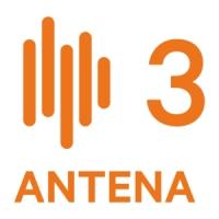 Radio Antena 3 Lisboa - 100.3 FM