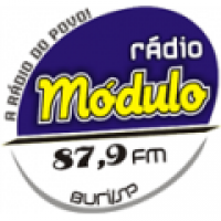 Logo Rádio Módulo 87.9 FM