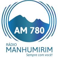 Rádio Manhumirim - 780 AM