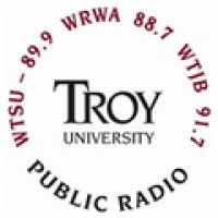 Rádio WTSU-HD3