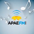 Logo Rádio Apae FM