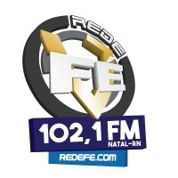 Rádio Rede Fé FM - 102.1 FM