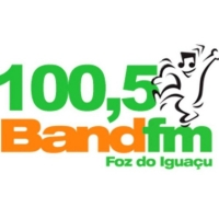 Rádio Band FM - 100.5 FM