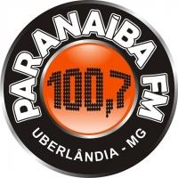 Rádio Paranaíba FM - 100.7 FM