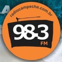 Rádio Campeche - 98.3 FM