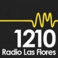 Radio Las Flores - 1210 AM