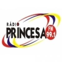 Rádio Princesa FM - 99.1 FM