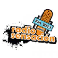 Radio FM Sensacion - 101.1 FM