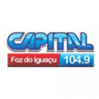 Rádio Capital Fm Foz 104.9 FM