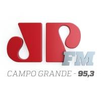 Rádio Jovem Pan FM - 95.3 FM