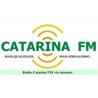 Rádio Catarina FM Online