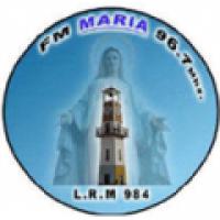 Radio Maria 96.7 FM
