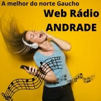 Web Rádio Andrade