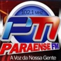 Rádio Paraense FM - 102.1 FM