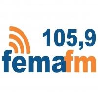 FEMA FM 105.9 FM