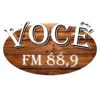 Você FM 88.9 FM