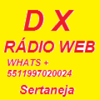 Rádio DX Web