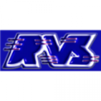 Logo Rádio Vale do Salgado