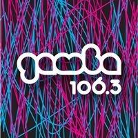 Radio Gamba - 106.3 FM