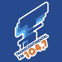 Rádio Transcontinental FM - 104.7 FM