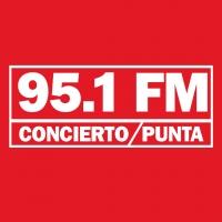 Radio Concierto Punta - 95.1 FM