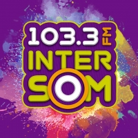Rádio Intersom - 103.3 FM